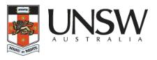 悉尼新南威尔士大学