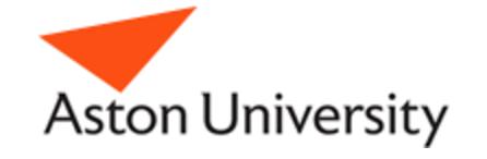 阿斯頓大學