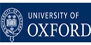 牛津大学logo