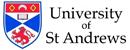 圣安德魯斯大學