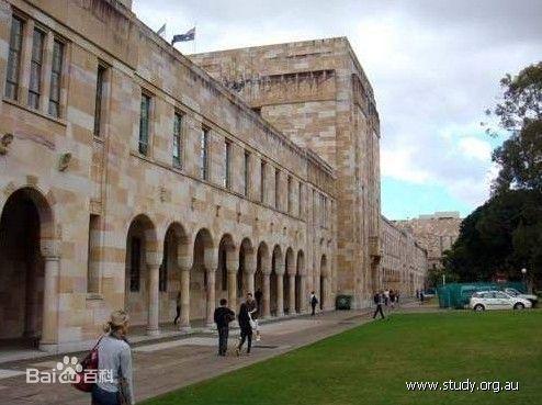 昆士兰大学动物学成功案例