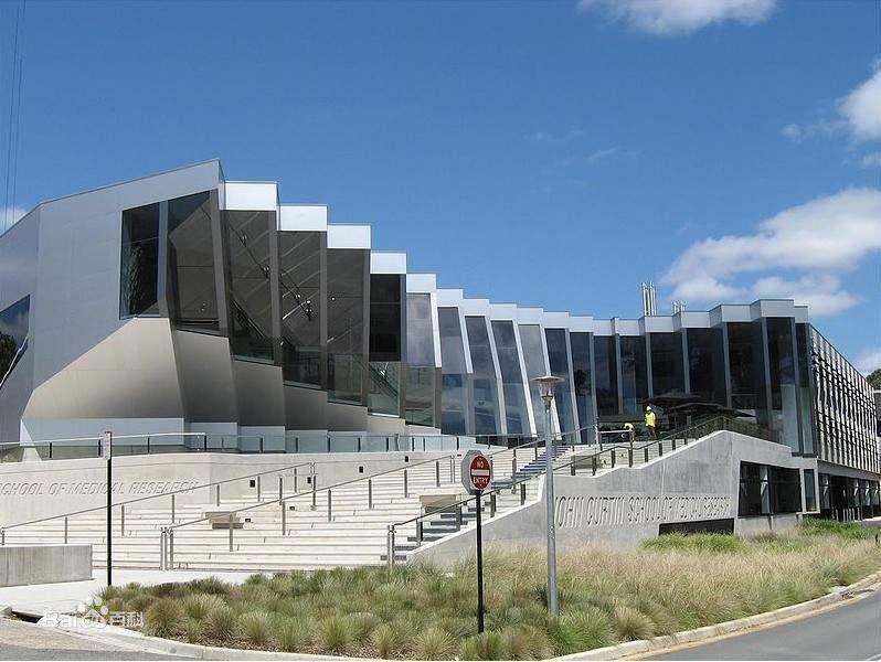 澳大利亚国立大学机电工程成功案例