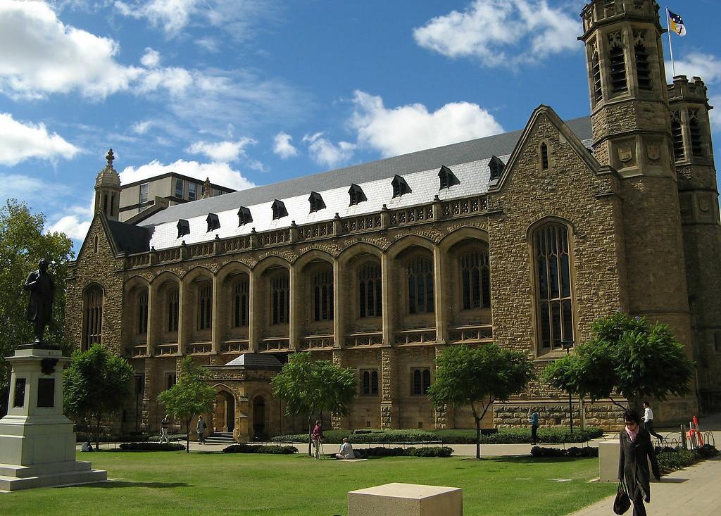 澳洲国立大学博物馆