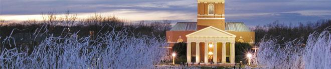 威克弗里斯特大学