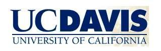 加州大學戴維斯分校