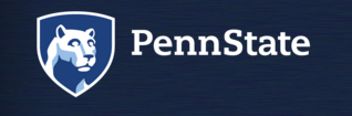 賓州州立大學
