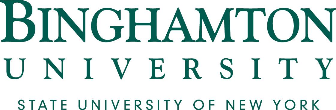 賓漢姆頓大學