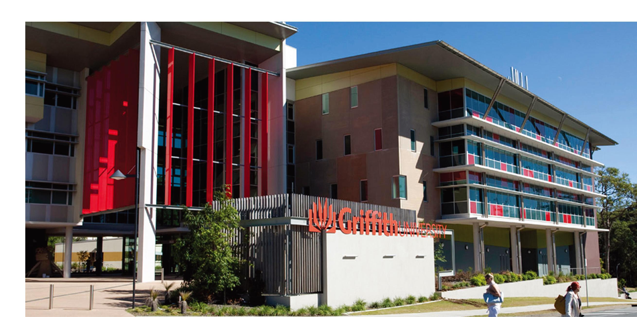 杭州的大学排名_格里菲斯大学_Griffith University图片_格里菲斯大学校园环境_IDP海外 ...