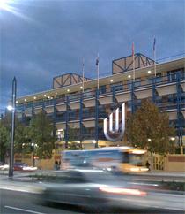 南澳大学建筑学成功案例