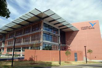 西悉尼大学图书馆