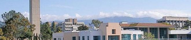 加利福尼亚大学圣塔芭芭拉分校