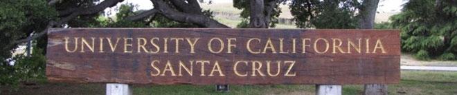 加利福尼亚大学圣克鲁兹分校