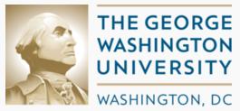 喬治華盛頓大學