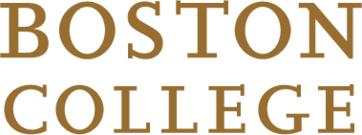 波士頓學院