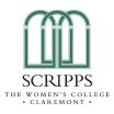 """斯克利普斯学院(女校)1926年成立,占地30英亩,位于美国加利福尼亚州克来蒙特,是一所优秀的女子学院。该大学的座右铭是""""Incipit Vita Nova""""(这里开始新生活),她相信,一个大学最重要的义务是在对培养学生的能力,成为思维清晰,独立生活和自信,勇敢,充满希望的女性。斯克利普斯学院(女校)致力于培养学生成为独立、智慧的女性,校内有比较强烈的女权意识。作为有西部常青藤之称的克来蒙特联校成员,斯克利普斯学院(女校)在全美女校排名第三,全美学校中排名23。            斯克利普斯学院(女校"""