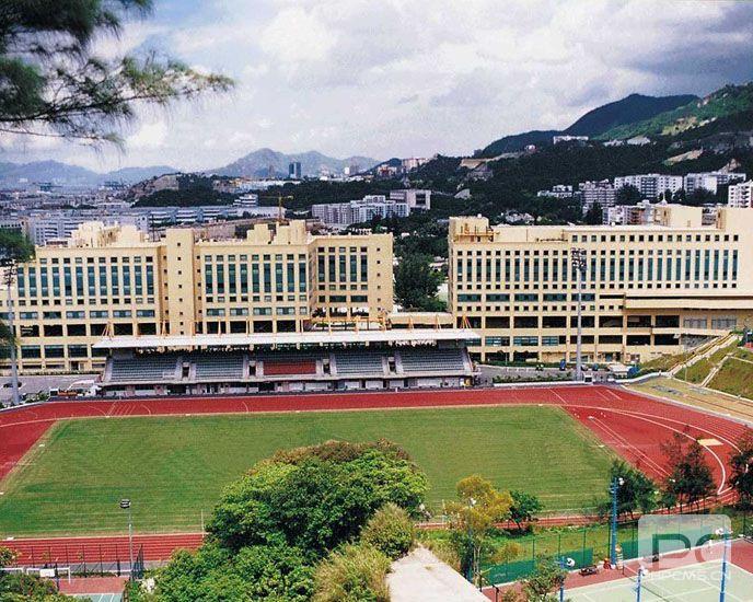 校园照片4