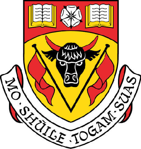 卡爾加里大學