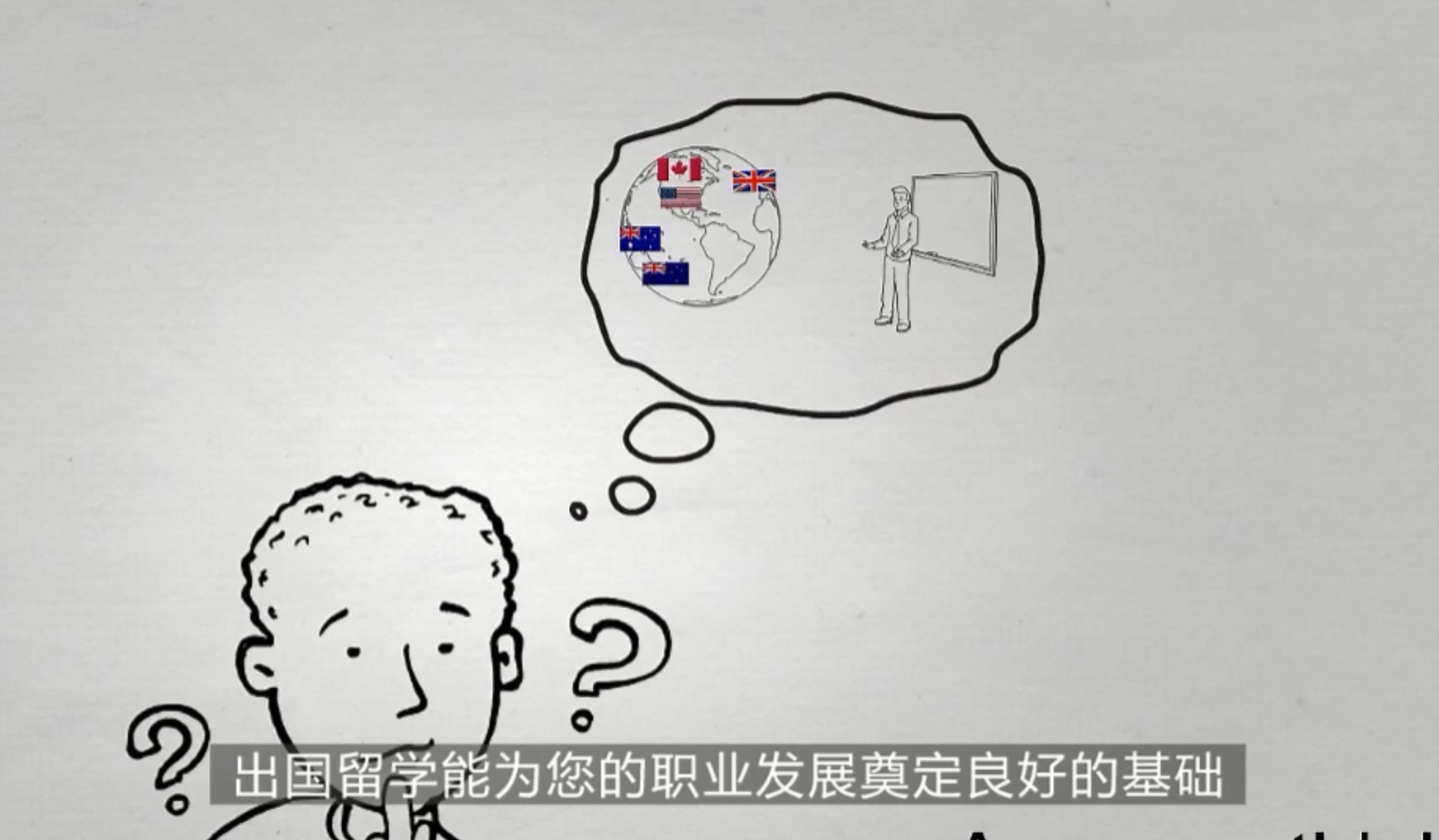 idp education explainer video